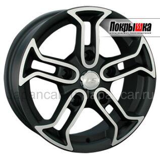 Диски 15 дюймов Ls wheels ширина 6.5 дюймов вылет 40.0 мм. новые в Москве
