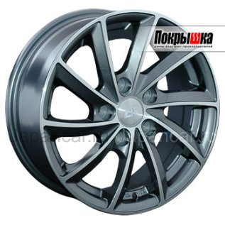 Диски 15 дюймов Ls wheels ширина 6.5 дюймов вылет 45.0 мм. новые в Москве
