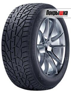 Зимние шины Tigar Winter 225/45 17 дюймов новые в Москве