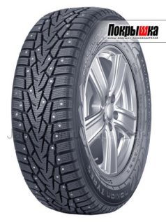 Зимние шины Nokian Nordman 7 suv 285/60 18 дюймов новые в Москве