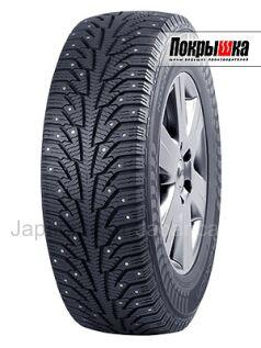Зимние шины Nokian Nordman c 215/65 16 дюймов новые в Москве