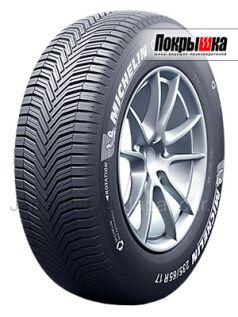Летниe шины Michelin Crossclimate suv 215/55 18 дюймов новые в Москве