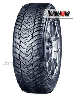 Зимние шины Yokohama Ice guard ig65 235/60 18 дюймов новые в Москве