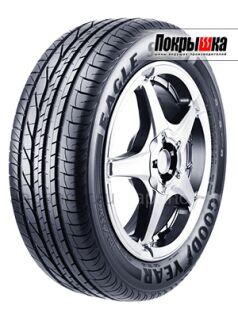Летниe шины Goodyear Eagle sport 205/55 16 дюймов новые в Москве