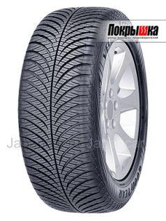 Всесезонные шины Goodyear Vector4seasons suv gen-2 215/55 18 дюймов новые в Москве