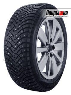 Зимние шины Dunlop Grandtrek ice 03 235/60 18 дюймов новые в Москве