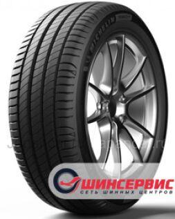 Летниe шины Michelin Primacy 4 235/50 18 дюймов новые в Краснодаре