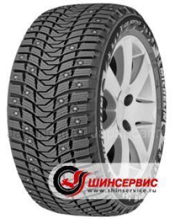 Зимние шины Michelin X-ice north 3 195/55 16 дюймов новые в Уфе