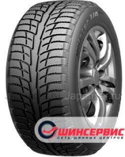 Зимние шины Bfgoodrich Winter t/a ksi 235/55 17 дюймов новые в Уфе