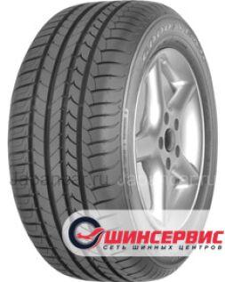 Летниe шины Goodyear Efficientgrip runflat 275/40 19 дюймов новые в Уфе
