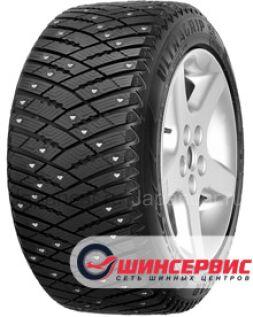 Зимние шины Goodyear Ultragrip ice arctic 235/55 17 дюймов новые в Уфе
