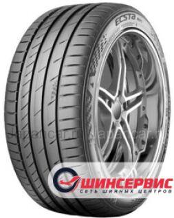 Летниe шины Kumho Ecsta ps71 235/40 18 дюймов новые в Уфе