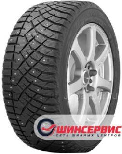 Зимние шины Nitto Therma spike 225/60 18 дюймов новые в Уфе