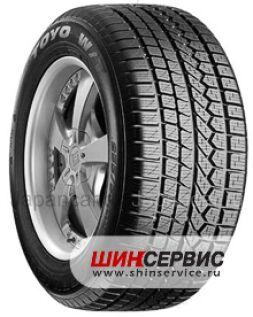 Зимние шины Toyo Open country w/t 215/60 17 дюймов новые в Краснодаре