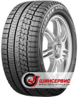Зимние шины Bridgestone Blizzak vrx 235/40 18 дюймов новые в Уфе