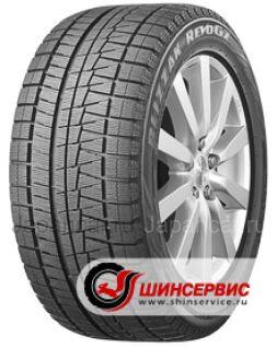 Зимние шины Bridgestone Blizzak revo gz 185/65 15 дюймов новые в Уфе
