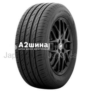 Летниe шины Nitto Nt860 195/55 15 дюймов новые в Санкт-Петербурге