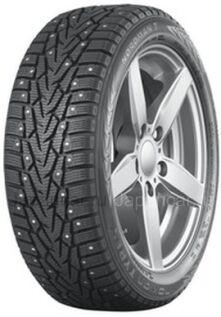 Всесезонные шины Nokian Nordman 7 suv 225/65 17 дюймов новые в Санкт-Петербурге