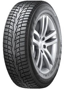 Всесезонные шины Hankook Winter i*cept x rw10 275/55 20 дюймов новые в Санкт-Петербурге