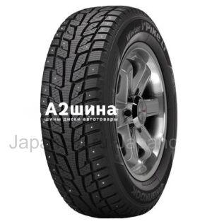Всесезонные шины Hankook Winter i*pike lt rw09 195/75 16 дюймов новые в Санкт-Петербурге