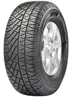Летниe шины Michelin Latitude cross 225/65 17 дюймов новые в Санкт-Петербурге