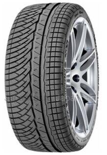 Всесезонные шины Michelin Pilot alpin 4 245/45 18 дюймов новые в Санкт-Петербурге