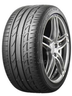 Летниe шины Bridgestone Potenza s001 245/45 18 дюймов новые в Санкт-Петербурге