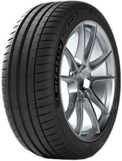 Летниe шины Michelin Pilot sport 4 225/65 17 дюймов новые в Санкт-Петербурге