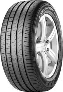 Летниe шины Pirelli Scorpion verde 245/70 16 дюймов новые в Санкт-Петербурге