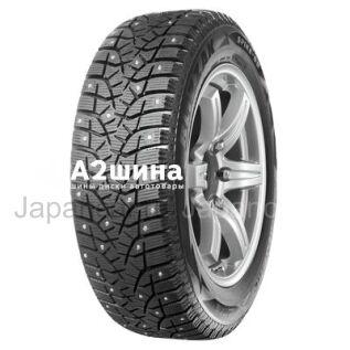 Всесезонные шины Bridgestone Blizzak spike-02 195/55 15 дюймов новые в Санкт-Петербурге