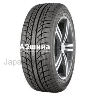 Всесезонные шины Gt radial Champiro winterpro 215/55 17 дюймов новые в Санкт-Петербурге