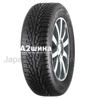 Всесезонные шины Nokian Wr d4 245/45 18 дюймов новые в Санкт-Петербурге