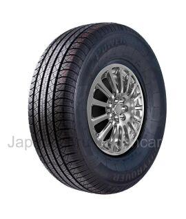 Летниe шины Powertrac Cityrover 245/70 16 дюймов новые в Санкт-Петербурге