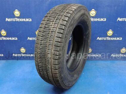 Зимние шины Bridgestone Blizzak vrx2 215/70 15 дюймов б/у в Новосибирске