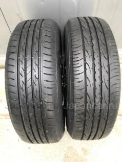 Летниe шины Bridgestone Nextry 185/65 15 дюймов б/у во Владивостоке