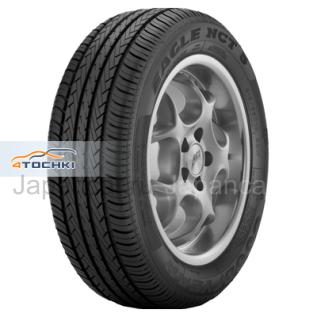 Летниe шины Goodyear Eagle nct5 245/40 18 дюймов новые в Хабаровске