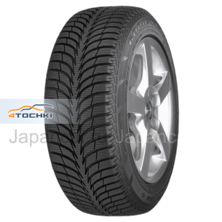 Зимние шины Goodyear Ultragrip ice+ 215/65 16 дюймов новые в Хабаровске