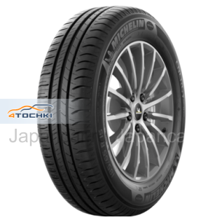 Летниe шины Michelin Energy saver + 215/60 16 дюймов новые в Хабаровске