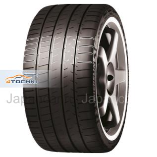 Летниe шины Michelin Pilot super sport 255/40Z 20 дюймов новые в Хабаровске