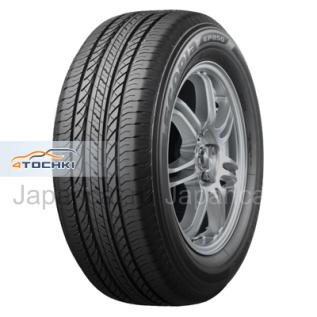 Летниe шины Bridgestone Ecopia ep850 225/65 17 дюймов новые в Хабаровске