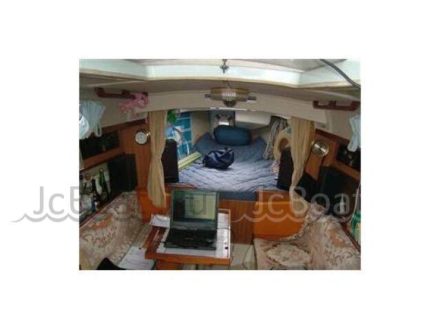 яхта парусная YAMAHA MS 24 1979 года