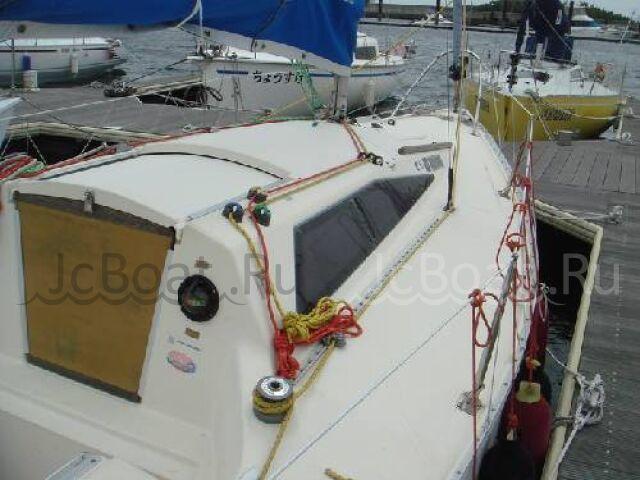 яхта парусная YAMAHA 21C 1985 года