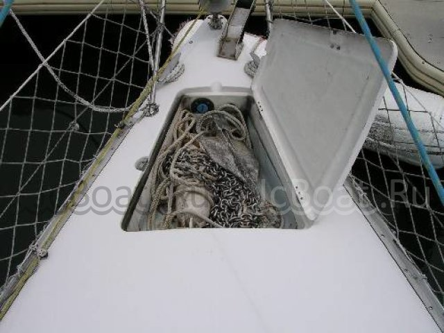 яхта парусная YAMAHA 25 MyLady 1992 года