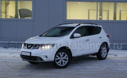 Nissan Murano 2014 года в Оренбурге
