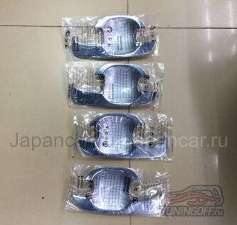 Накладки разные на Toyota Hilux Pick Up во Владивостоке