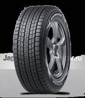 Зимние шины Dunlop Sp winter maxx sj8 255/60 18 дюймов новые в Мытищах