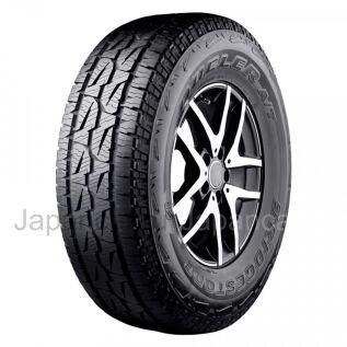 Летниe шины Bridgestone Dueler a/t 001 285/60 18 дюймов новые в Мытищах