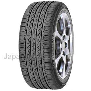 Летниe шины Michelin Latitude tour hp 285/60 18 дюймов новые в Мытищах