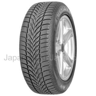 Зимние шины Goodyear Ultra grip ice 2 235/45 18 дюймов новые в Мытищах
