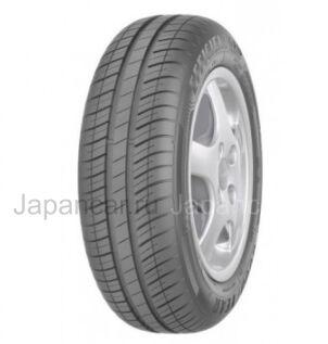 Летниe шины Goodyear Efficientgrip compact 175/65 14 дюймов новые в Мытищах